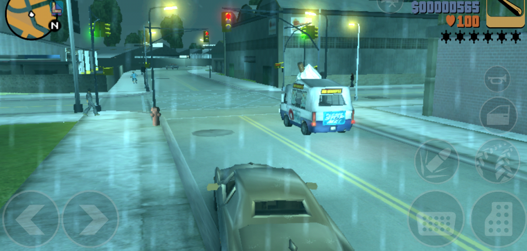 gta 3 gameplay video download