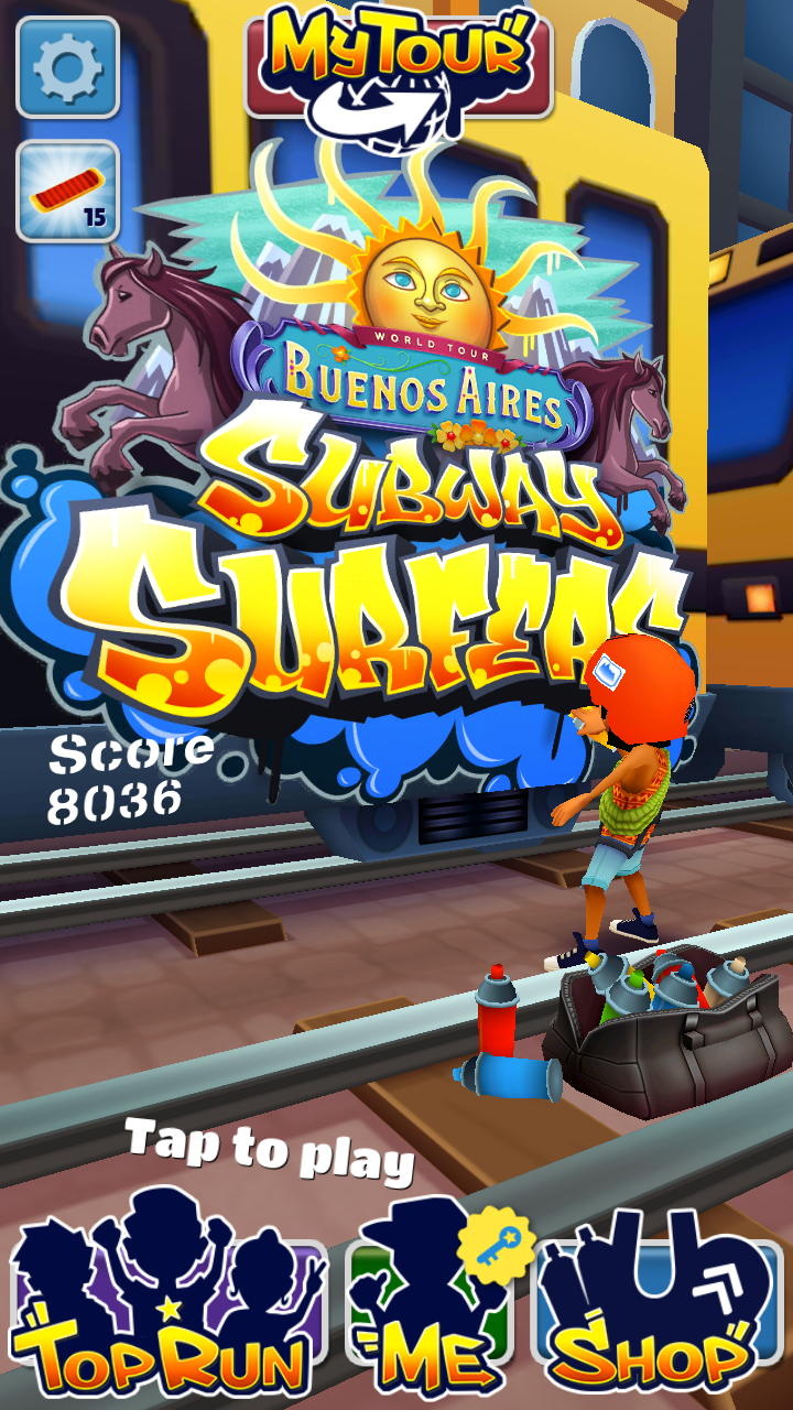 subway surfers mod apk unlimited coins and keys download