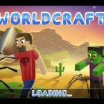 WorldCraft 3D Build & Craft Apk
