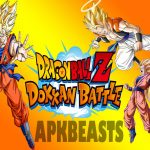 dragon ball z dakkon battle apk