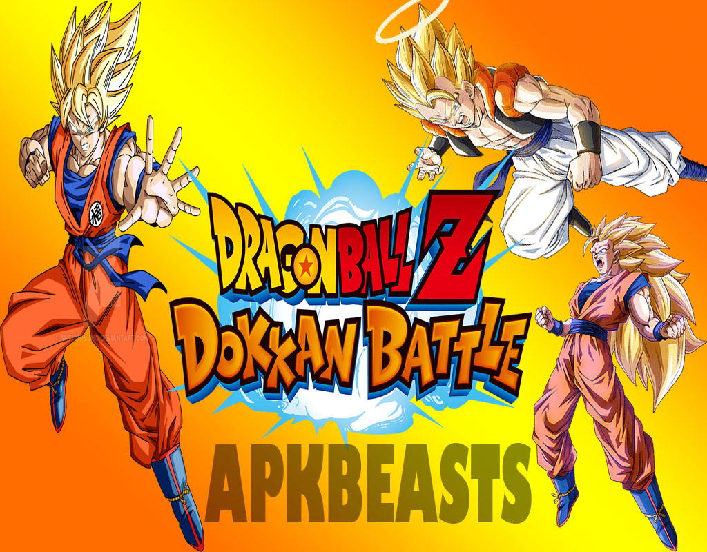 dragon ball z dokkan battle hack apk android