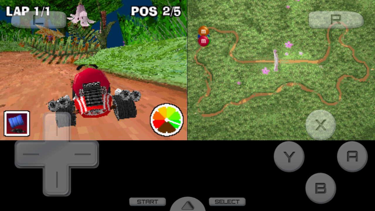 drastic ds emulator multiplayer wifi