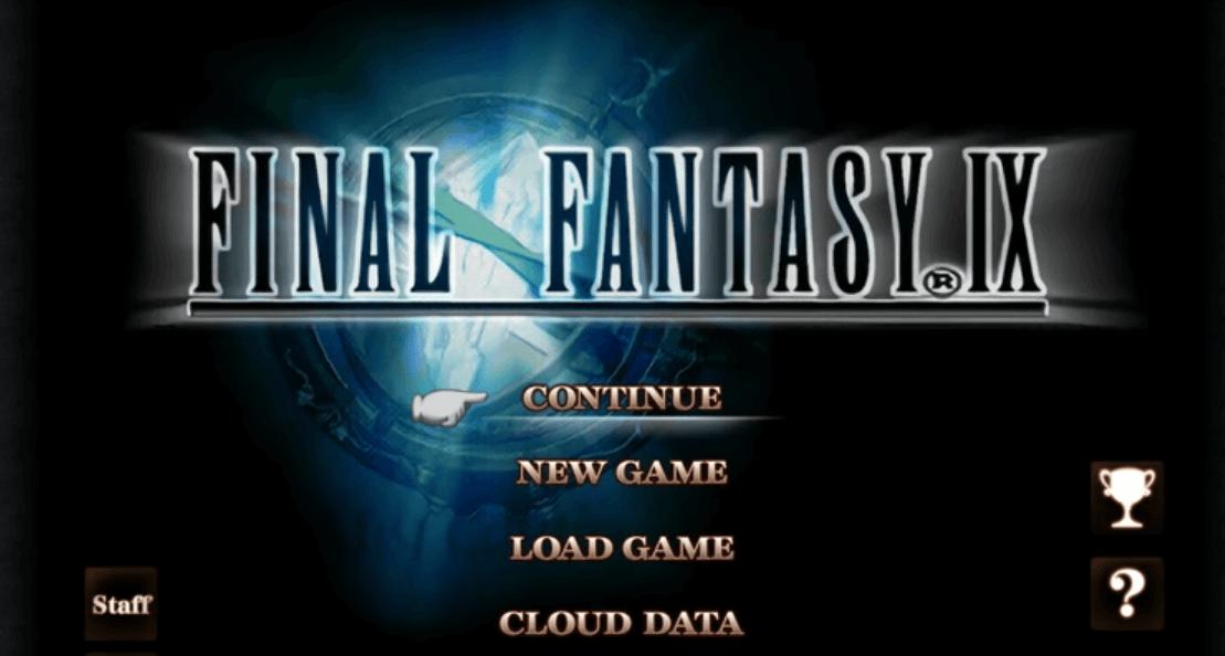 final fantasy ix apk | APK BEASTS