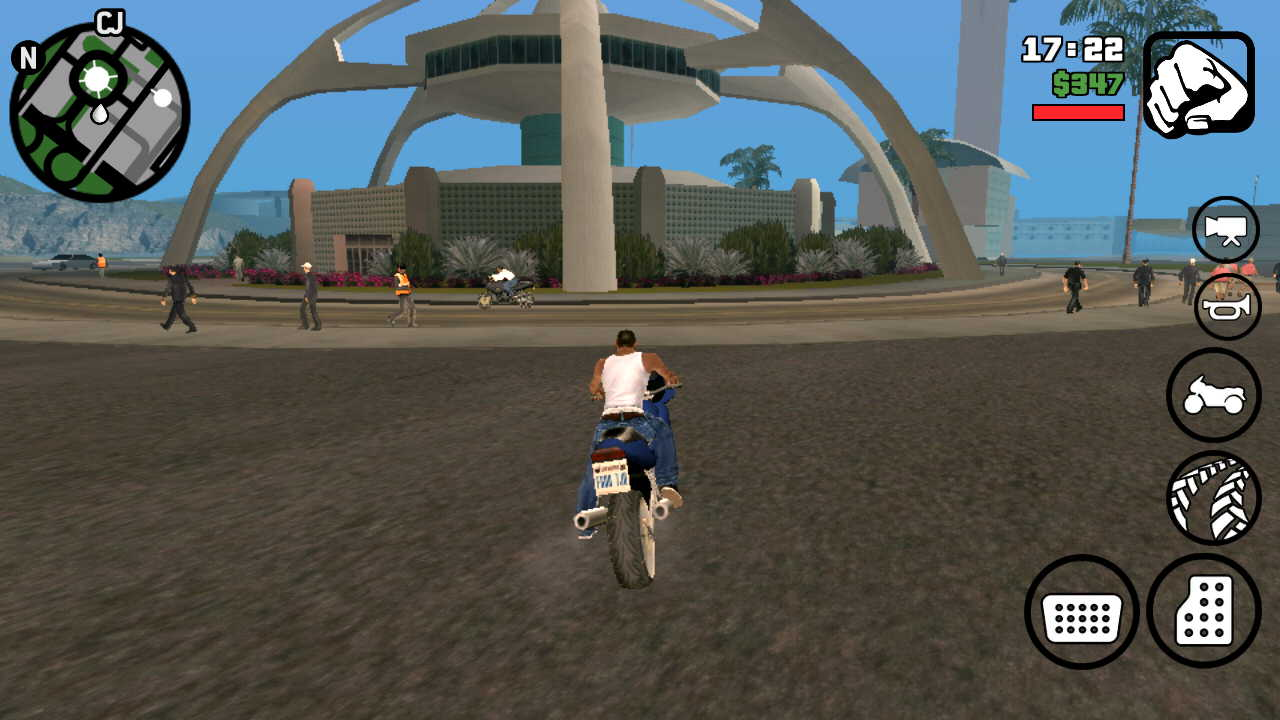 gta sa full game cleo no root apk download