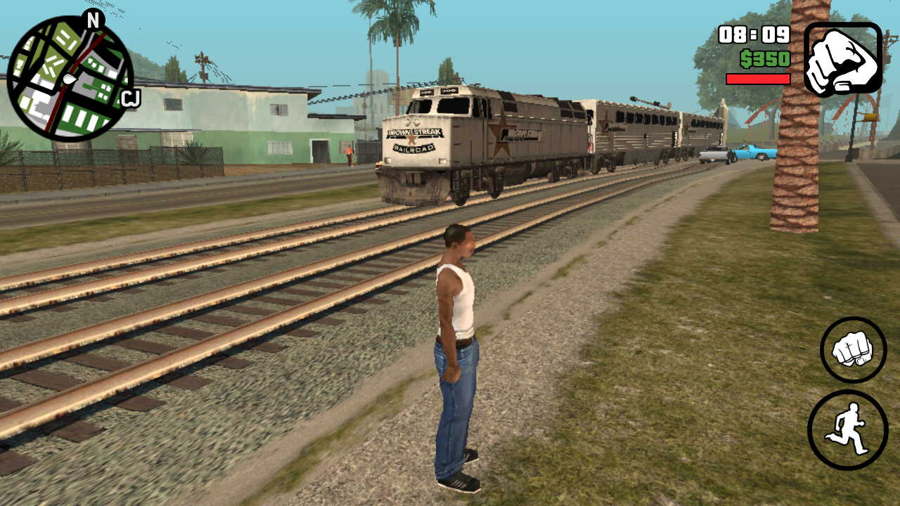 How to download gta san andreas apk