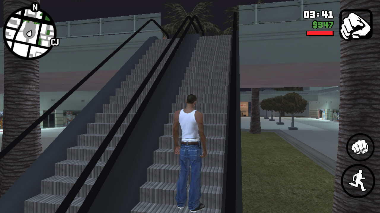gta san andreas mods apk