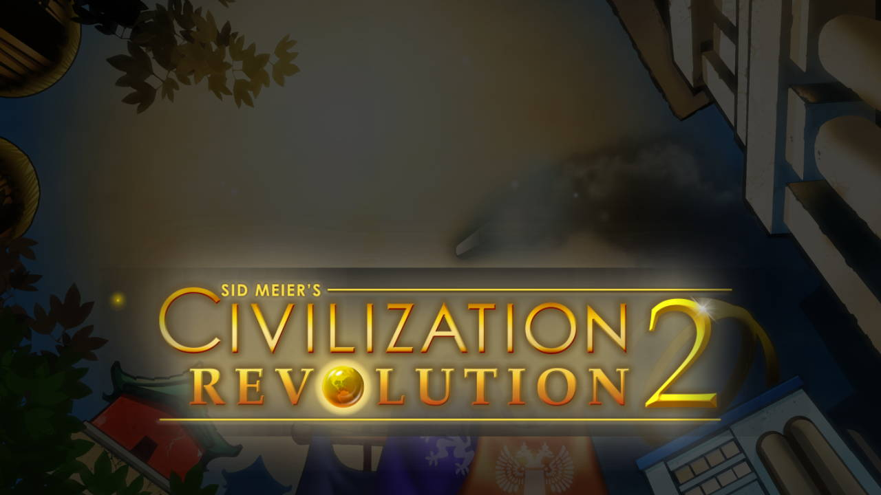 Civilization Revolution 2 Apk 1