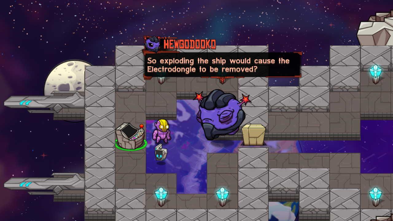 Crashlands android