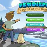 PewDiePie Legend of the Brofist Apk