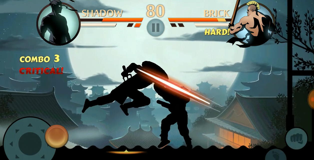 Download Shadow Fight 2 Mod Apk- Get Unlimited[Coins/Powers/Weapons/Life]