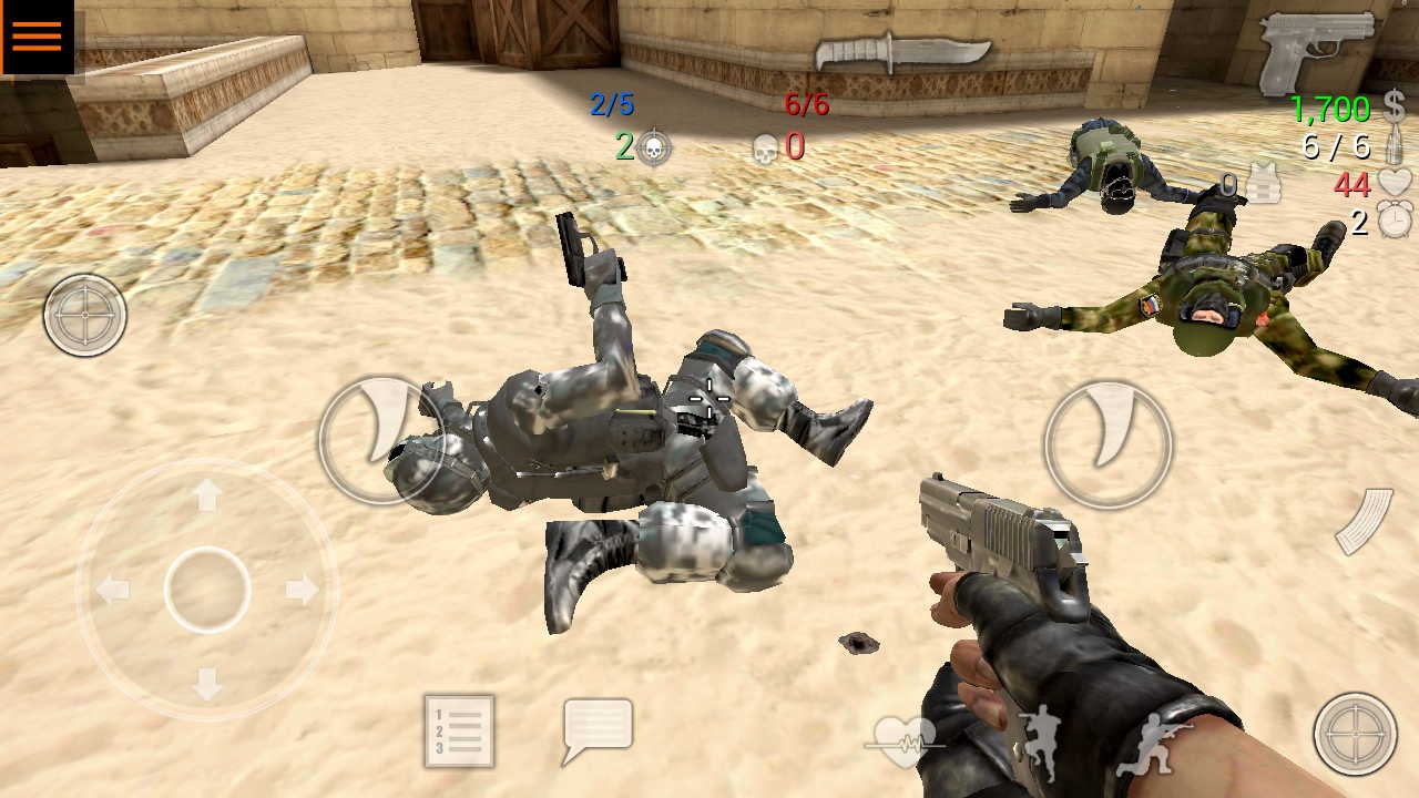 Special Forces Group 2 apk indir