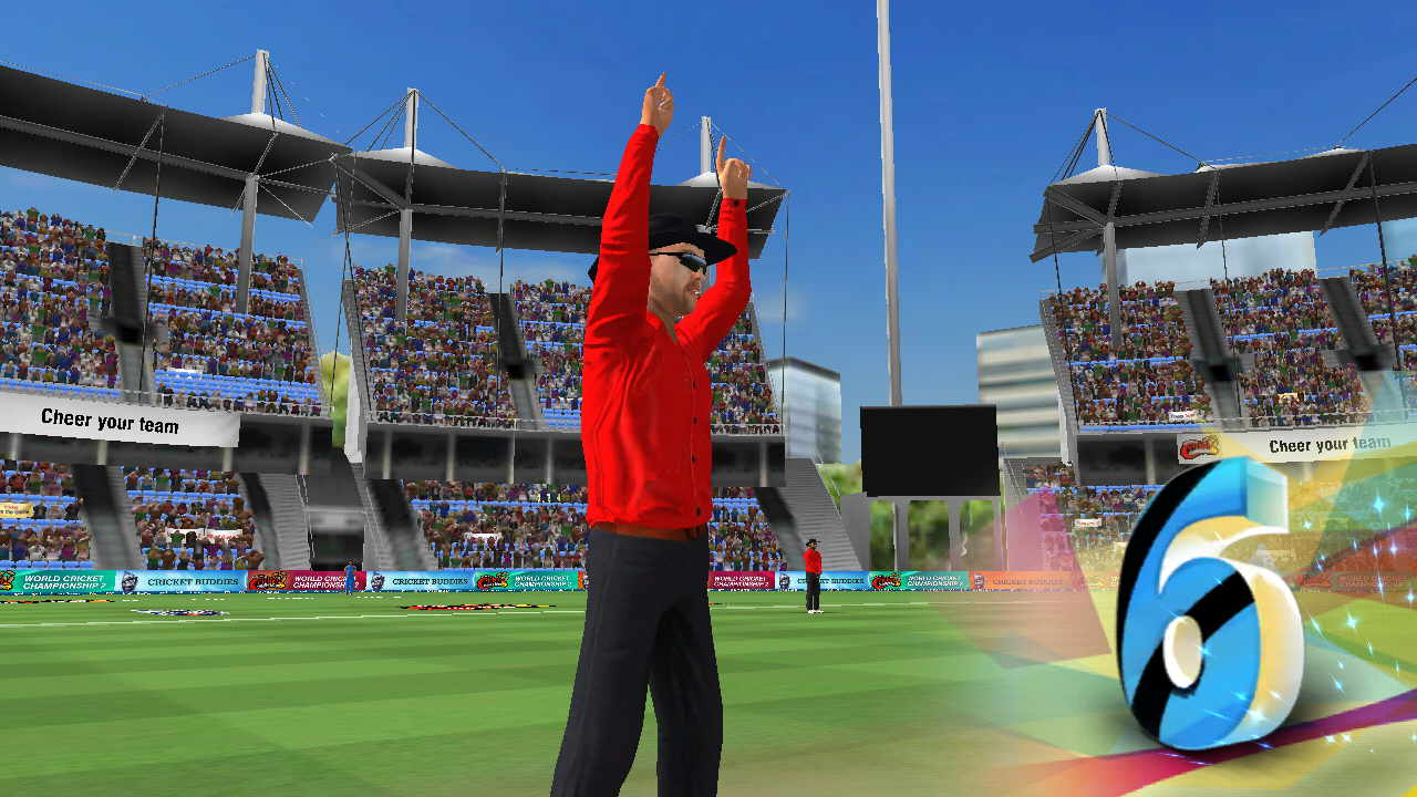 World Cricket Championship 2 Apk mod