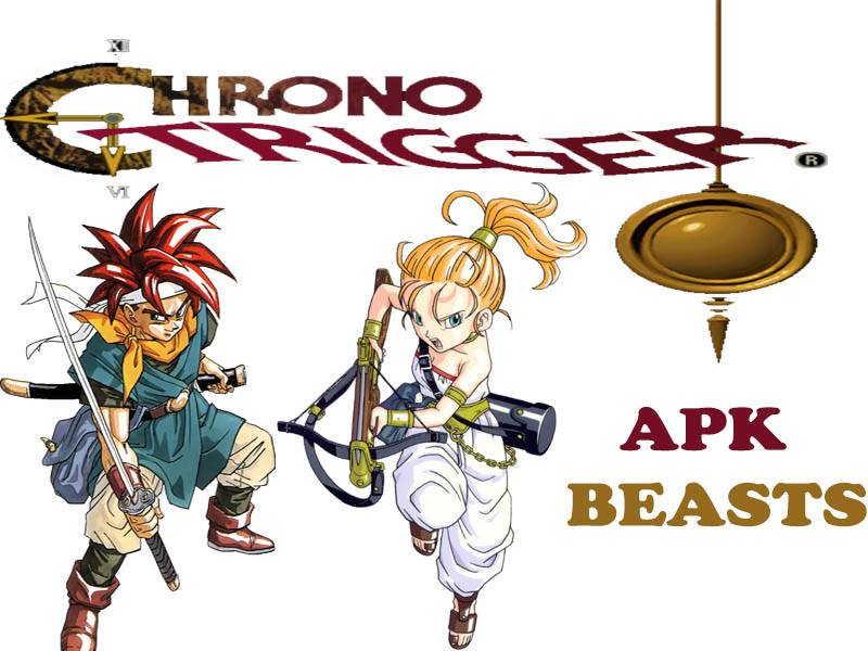 Chrono Trigger Apk