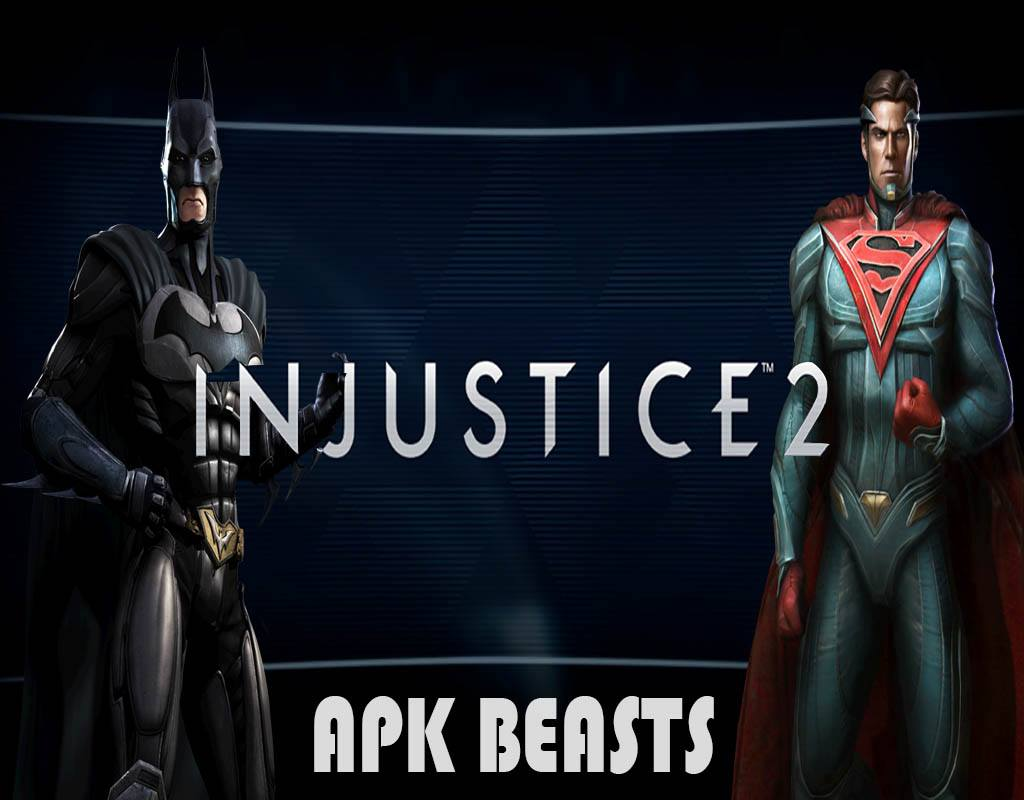 download injustice apk and obb