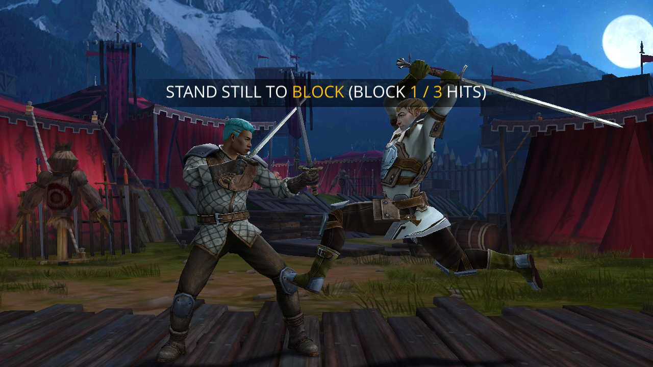 Shadow Fight 3 MOD APK (Unlimited Money & Gems) + Data Free