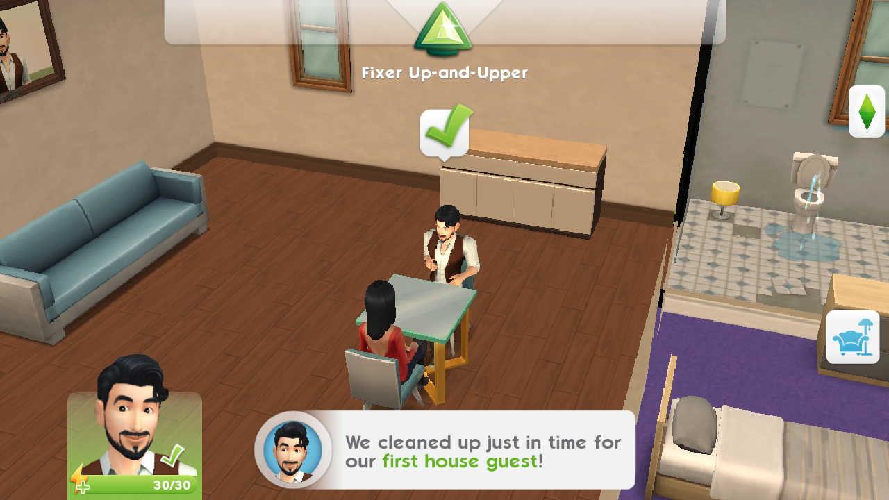 The Sims apk
