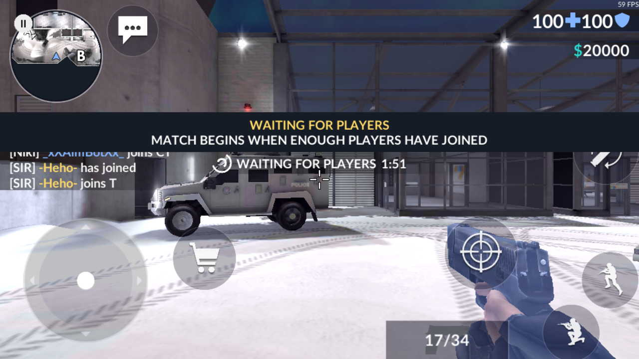 critical ops game