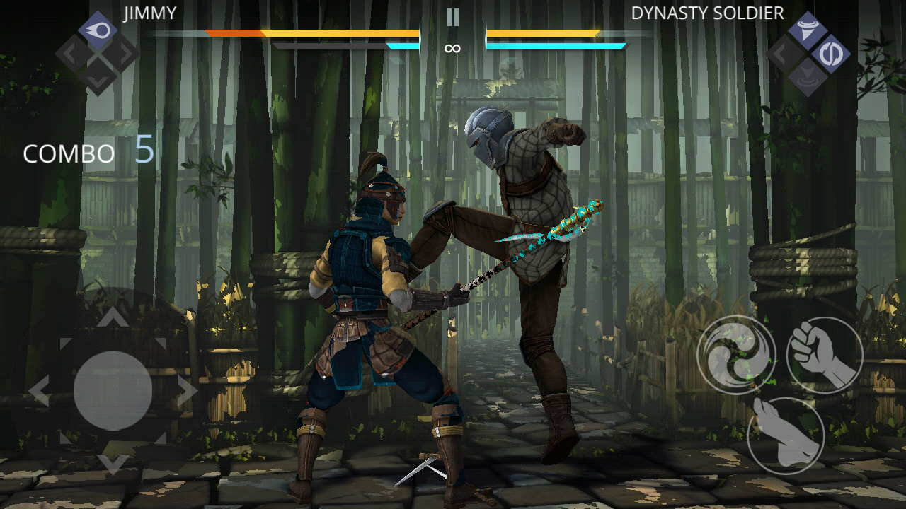 download Shadow Fight 3 mod apk