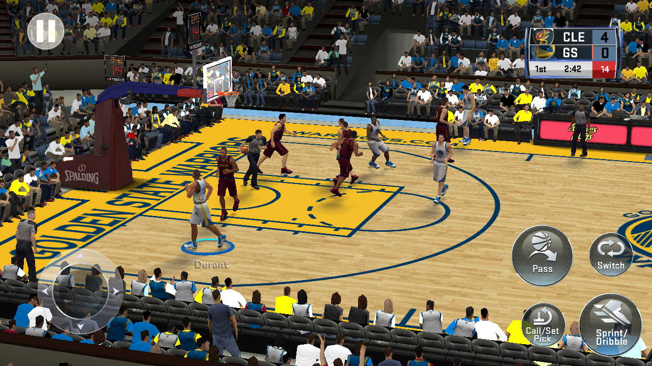 NBA 2K18 APK (MOD, Unlimited Money) + Data Free Download For Android