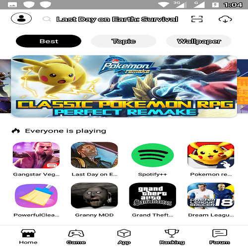 TutuApp get paid apps for free No Jailbreak for APK, IOS