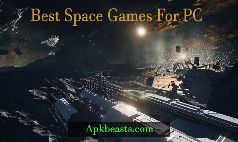 Best Space Games for PC