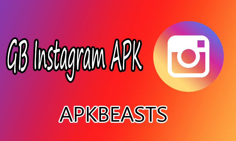 Download GBInstagram APK