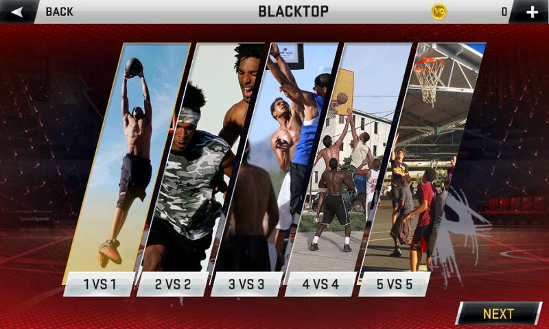 NBA 2k20 Android Apk
