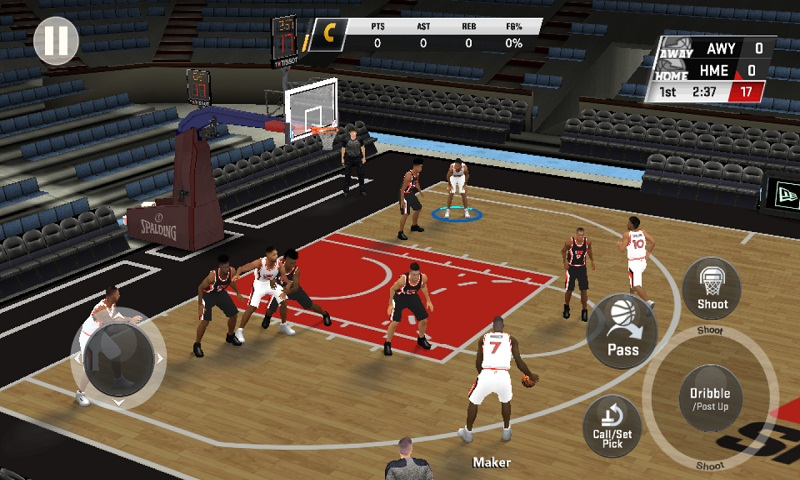 nba 2k20 apk and obb