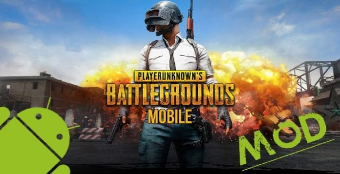 PUBG Mod Apk Updated Latest version Free Download