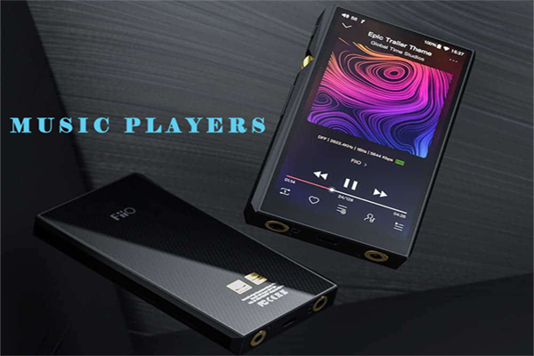 Music Players