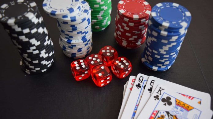 relax gambling laws