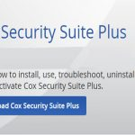 cox security suite