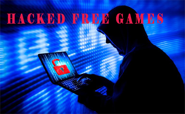 Hacked free games