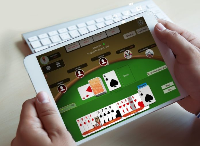 Online Rummy-rules