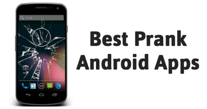 Prank-Apps