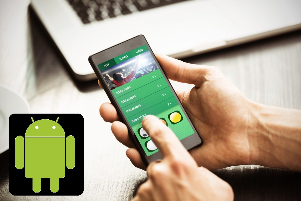 Betting Apps on Android Phone