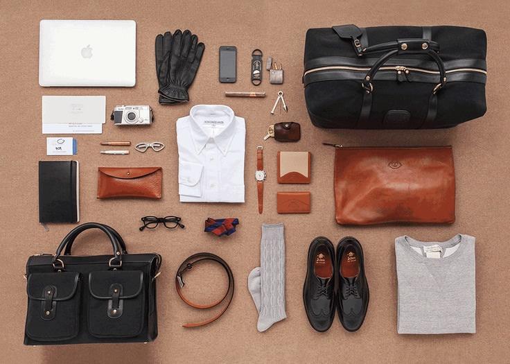 Luxury Items Men Should Definitely Own Before 30's