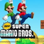 new super mario bros ds rom