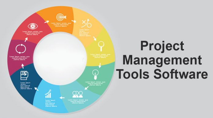Project Management Software & Tools