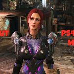 fallout 4 ps4 mods