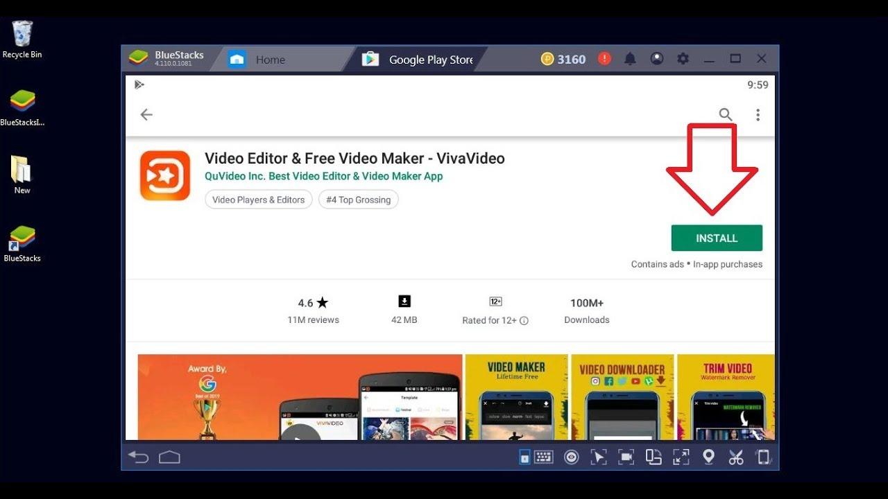 Viva Video for pc