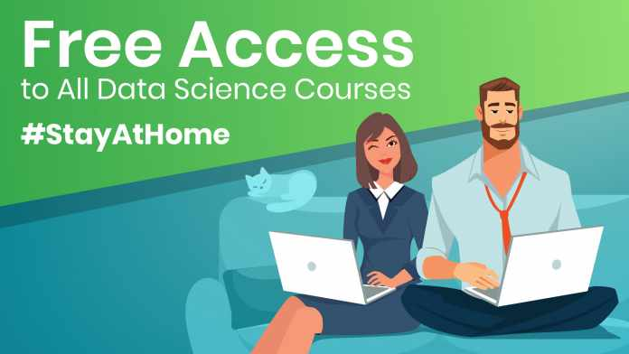 data science course free