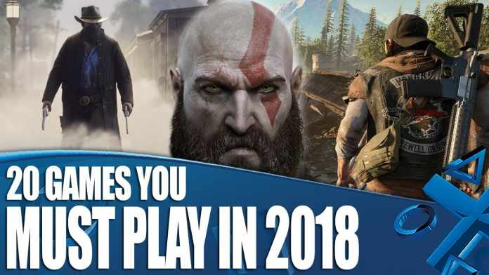 must play ps4 games