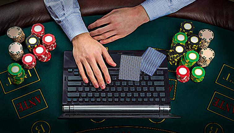 Astonishing Ways To Make Money by Casino