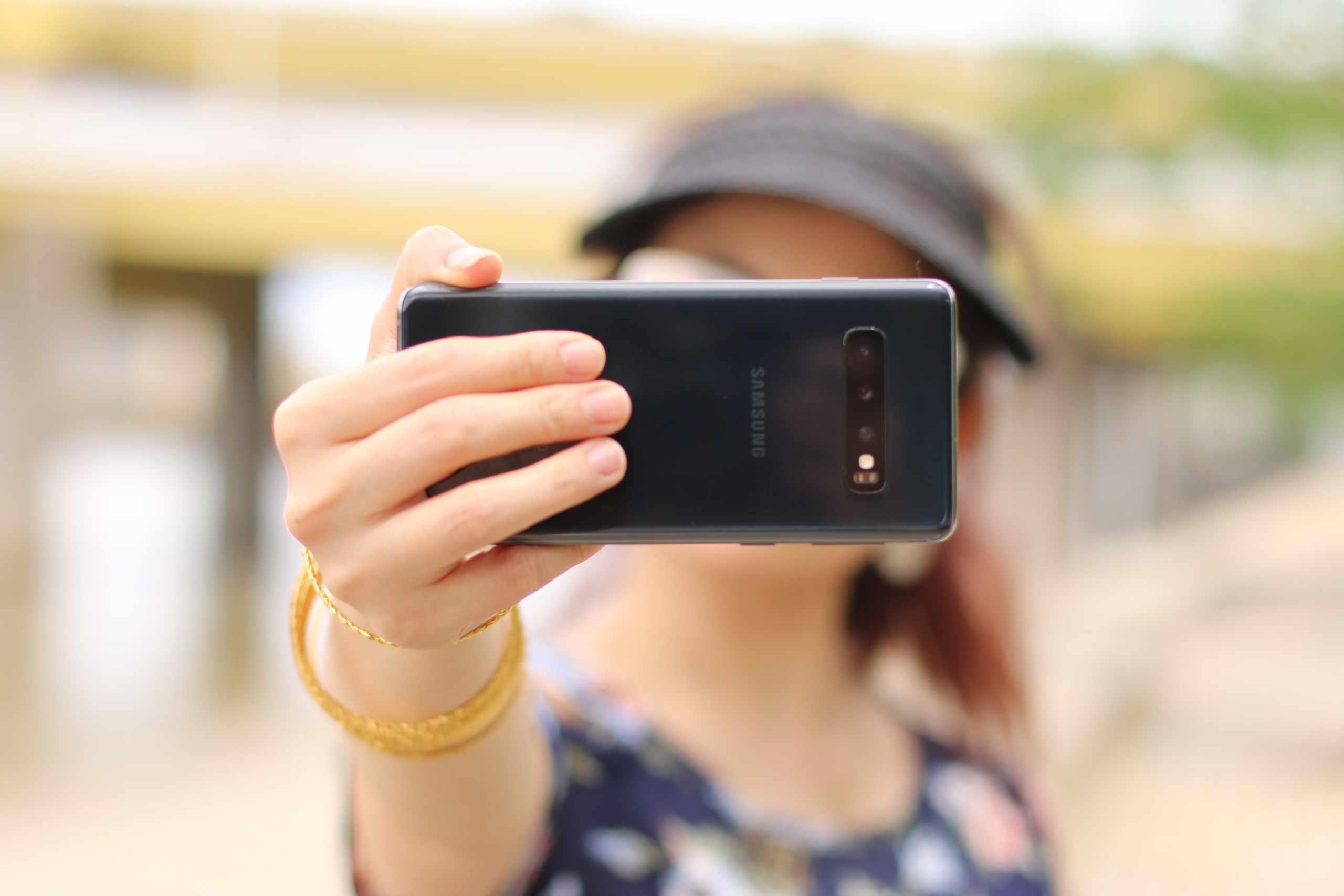 best selfie camera app