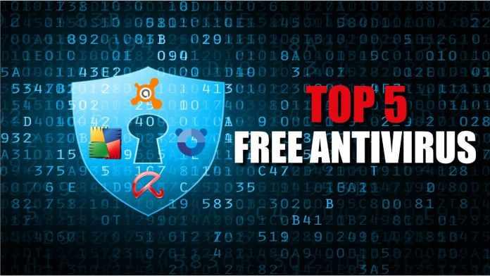 best free anti virus
