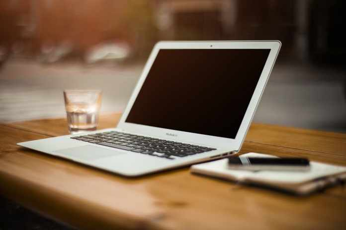Intricate Laptop Glitches