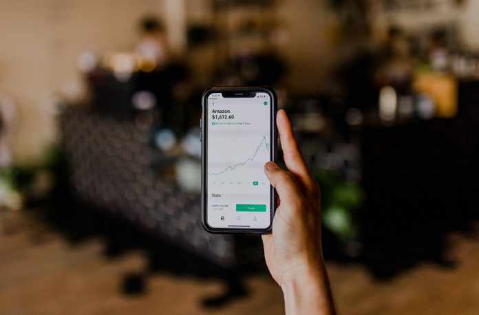 traders prefer using iOS over Android