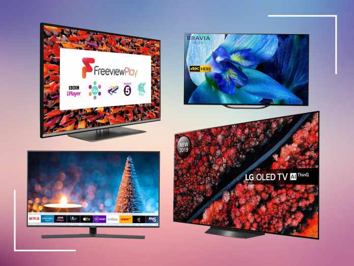 cyber monday tv deals