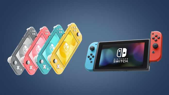 where to buy nintendo switch